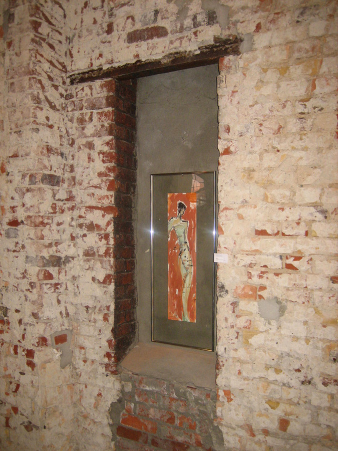 abe50171b2561c Atelier Fricke Lünen  Ausstellungen